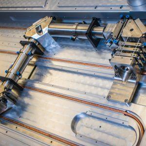 Integrated Optics Modules